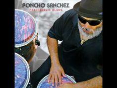 Poncho Sanchez - Cantaloupe Island - YouTube