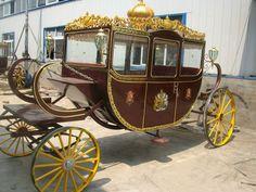 Alta qualidade casamento royal carruagem/casamento real carroça/transporte do casamento/tel: 86 0374-3363918 - portuguese.alibaba.com