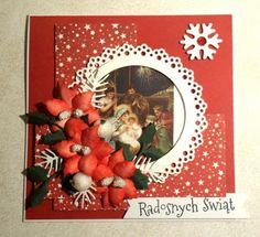 Kartka świąteczna...7