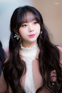 Lovelyz Kei, Asian Girl, Outfit Of The Day, Dancer, Idol, Draw, Outfits, Fashion, Asia Girl