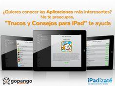 Trucos y Consejos para iPad (iPad app)