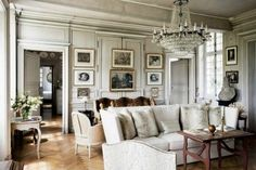 Gustavian Style   A late 18 th  century design style made popular by Swedish monarch Gustav III.   Gustav spent his early years at Versa...