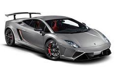 Lamborghini Gallardo LP 570-4 Squadra Corse brings one-make series to the road