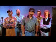 The Louisiana Gator Boys - How blue can you get - YouTube