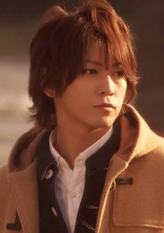 Kame-chan as Ao Hotta (Tokyo Bandwagon) World Handsome Man, Handsome Boys, Japanese Drama, Japanese Boy, Bb Chat, Akanishi Jin, How To Look Handsome, Korean Wave, All Songs