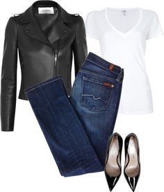 """""""Untitled #41"""" by fashionista-222-jlm on Polyvore"""