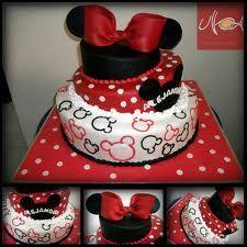 decoracion tortas infantiles mickey mouse - Buscar con Google