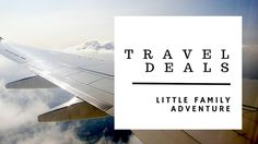 Family Travel Deals - Check out the latest travel deals for this week. Enjoy savings around the US and learn more about a special Wizard School experience in Western Ireland.