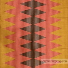 Tenun Rangrang Motif Wajik (KODE: TW008)