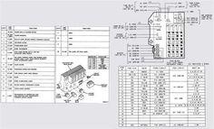 68052899ah door control module for 2011 dodge fuses pinterest rh pinterest com 95 dodge dakota fuse box location 1995 dodge dakota sport fuse box layout