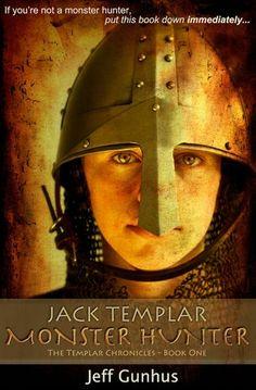 Booktopia has Jack Templar Monster Hunter by Jeff Gunhus. Buy a discounted Paperback of Jack Templar Monster Hunter online from Australia's leading online bookstore. Book Series, Book 1, This Book, Ya Books, Good Books, Books Like Percy Jackson, Indie Books, Books For Teens, Monster Hunter