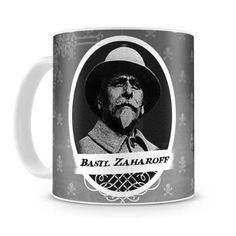 Basil Zaharoff