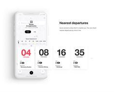Cryptocurrency App Design on . Cryptocurrency App Design on Behance - Cryptopanic Web Design, App Ui Design, User Interface Design, Media Design, Dashboard Mobile, Mobile App Ui, Card Ui, Mobile Ui Design, User Experience Design