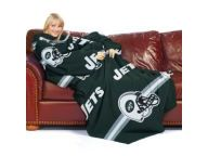 Buy Comfy Throw Blanket Bed & Bath Novelties and other New York Jets products at JetsShop.com