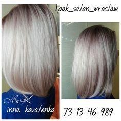 #look_salon_wroclaw #hairstyle #aminokomplex_emmebi_pl #emmebi_pl #olaplex #loreal