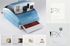 Polaroid 600 Pack