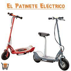 Te presentamos una de las revoluciones en medio de transporte, el patinete eléctrico, el aparato que poco a poco se va abriendo paso entre las opciones para desplazarnos. Y libre de contaminación y emisión de gases.