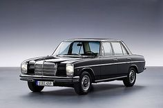 Mercedes 250C 280 280C 300D #cars #coches #carros