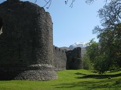 Lochaber Castle Inverness