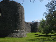 Lochaber Castle Inverness