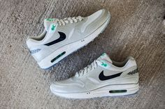 7337d735513 CLOT x Nike Air Max 1 SP  Kiss of Death  Taking inspiration from various  elements of Chinese culture and traditional medicine