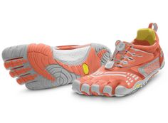 Getting a pair of these for running and working out. I HATE sneakers/tennis shoes.