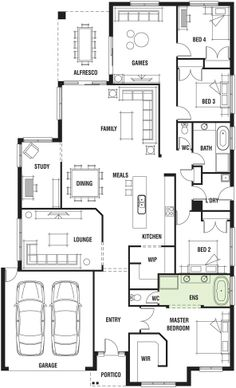 New House Inspirations By Milenag On Pinterest House