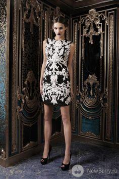 Rami Kadi Haute Couture 2013