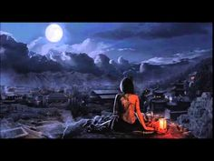 Girl With Tatto Full Moon Wallpaper Wallpaper Full Moon Images, Moon Wallpaper, Moonlight Sonata, Rap Beats, Under The Moon, Money Spells, Blood Moon, Dubstep, New Moon