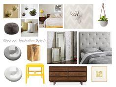 interior moodboard bedroom - Google-søk