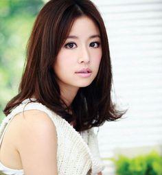 台湾キュートな女の子