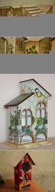 чайный домик своими руками мастер класс из картона шаблоны: 18 тыс изображений найдено в Яндекс.Картинках