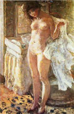 Pierre Bonnard (1867 – 1947)