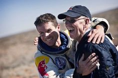 Red Bull Stratos ~ One of the coolest moments in the world! Watching with hope and anticipation for Felix Baumgartner to complete a dream! Felix Baumgartner, Speed Of Sound, Love Pictures, American Football, Red Bull, Cyber, Challenges, In This Moment, Simple