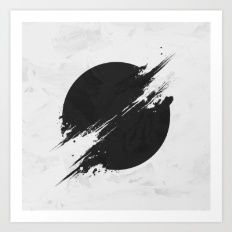 Design your everyday with dark grey art prints you'll love. Cover your walls with artwork and trending designs from independent artists worldwide. Circle Tattoos, Sun Tattoos, Bild Tattoos, Sleeve Tattoos, Celtic Tattoos, Black Sun Tattoo, Black Hole Tattoo, Black Tattoos, Abstract Art Tattoo
