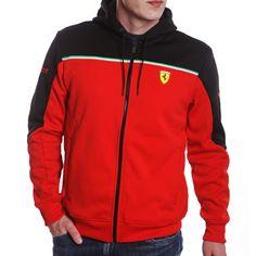 Puma Ferrari Jacket Mens Shop Clothing Shoes Online