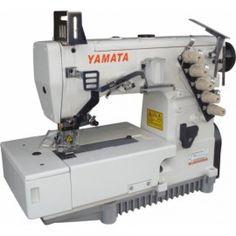 Yamata 2500 Sewing, Dressmaking, Couture, Stitching, Sew, Costura, Needlework