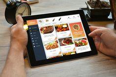 Just Pizza, Restaurant App, Brainstorm, Food, Digital, Essen, Meals, Yemek, Eten