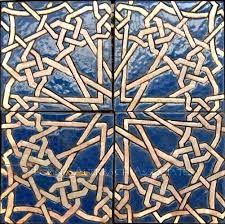 antique spanish ceramic tiles - Google Search
