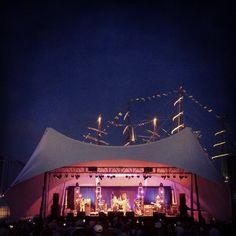 #MorrisDayandtheTime at #Harborfest2015 #Norfolk #NorfolkVA #HarborFest