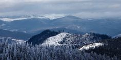 Any and every season is always beautiful in the Smoky Mountains.
