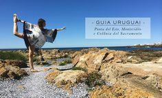 os Achados | Viagem | Guia Uruguai