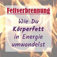 Fettverbrennung: Wie Du Körperfett in Energie umwandelst - fitkurs.de