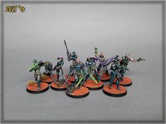 Scar_hand Painting - Infinity ALEPH by Nazroth