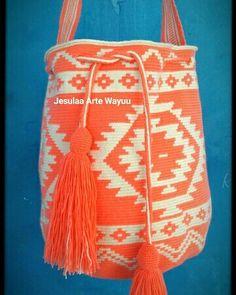 Wayuu bag.