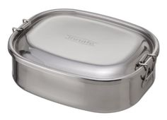 Innate Mc Snap (Stainless, 26 Ounce) by Innate. $18.00. We are pleased to offer the MC Snap which features a stainless steel lid with gasket held in place with stainless steel snaps is a smart looking dried food or general storage container.