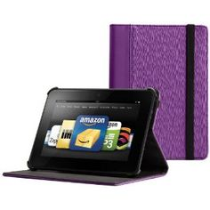 Marware Vibe Standing Case for Kindle Fire HD 7
