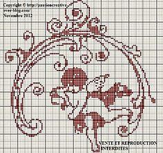 freebie cross stitch