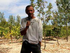 Christian Dupraz, chercheur en agroforesterie, Inra, France