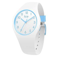 Check Ice-Watch ICE OLA KIDS Cotton White 014425 Small Watch. Explore our Boys Fashion section featuring new #shopping ideas of the best collection of #BoysFashion #BoysWatches and #fashion products online at #Jodyshop Marketplace.